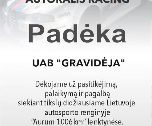 padeka-intrans-gravideja-aurum-1006km
