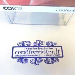 rasalinis antspaudas-creative logo