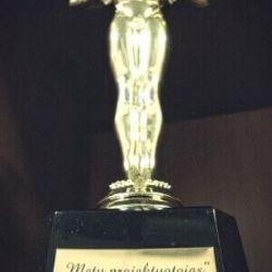 oskaro statulele apdovanojimas-metu-projektuotojas