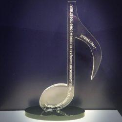 statulele apdovanojimas-prizas-nata