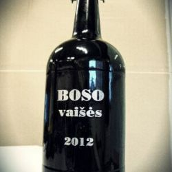 butelis-boso-vaises