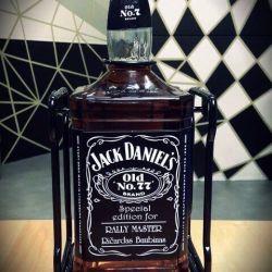 butelis-gimtadieninis isskirtinis