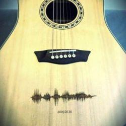 dovana-gitara