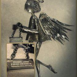 dovana-jubieliejaus-metalinis-angelas-sveikinimas-lenkiskai