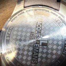 dovana-laikrodis graviruotas