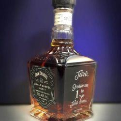 dovana-tevo-dienos-proga graviruotas butelis