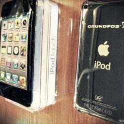 iPod-logo-graviravimas