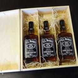 jack-daniels-trilogija medinej dezute