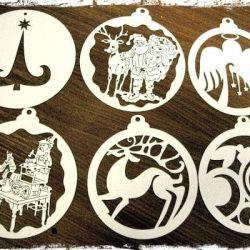 kaledines-dekoracijos-kaledos