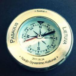 kompasas-lietuva