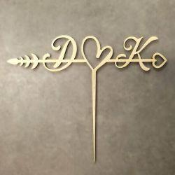 torto toperis-strele-DK