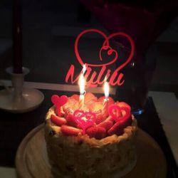 torto smeigtukas toperis raudonas sirdute
