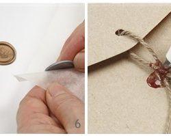 vasko-antspaudavimas kaip antspauduoti vaska