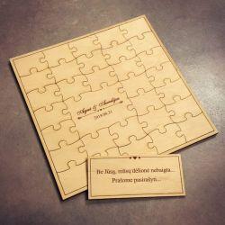 vestuvine-delione-sveciams-pasirasyti puzzle