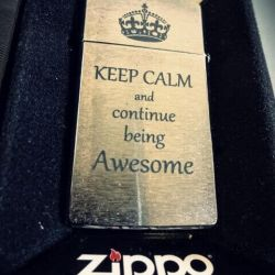 zippo-keep-calm