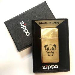 zippo-panda