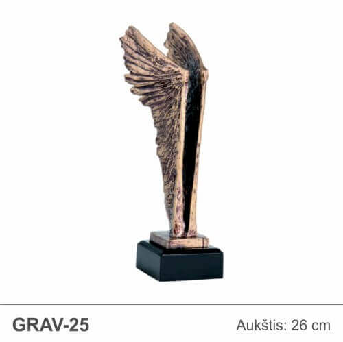 Statulele sparnai