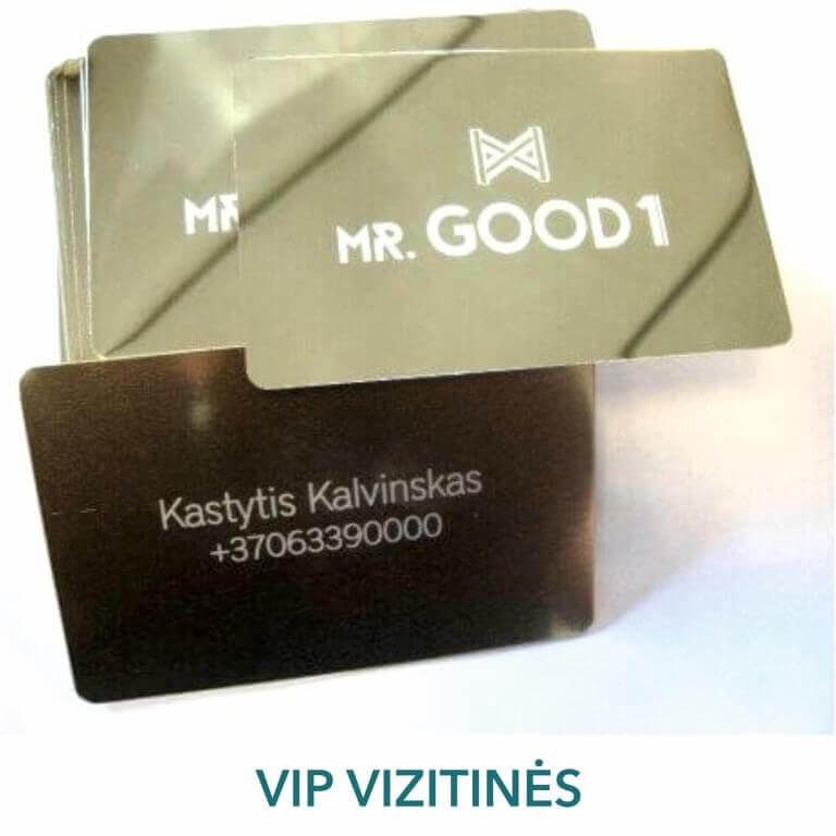 VIP-vizitines