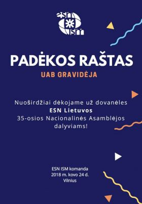 ESN-padeka-Gravidejai