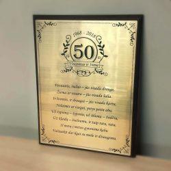 dovana sveikinimas 50-vestuviu-metiniu