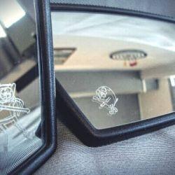 BMW-veidrodeliai-zymeti lazeriu nuo vagystes