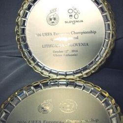 metalines apdovanojimu-lekstes futbolui