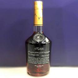 dovana-liudininkui-butelis graviruotas su padekos tekstu
