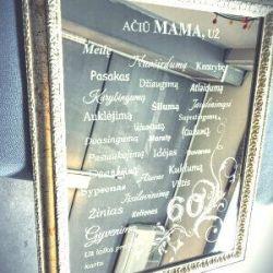 dovana-mamai veidrodis