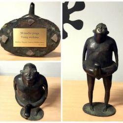 gimtadienio dovana-skulptura