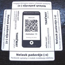 dvipusis-plastikas-lentele qr code