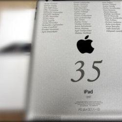 iPad-dovana-35 metu proga