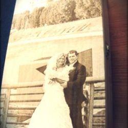 ideja-mediniu-vestuviu-proga-foto medine dezute