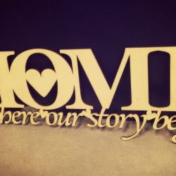 ikurtuviu-dovana-home is where our story begins