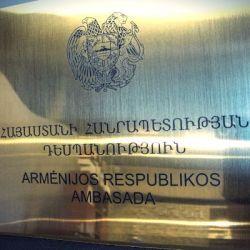iskaba-armenijos ambasada