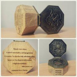 krikstynu-dovana-kompasas graviruotas palinkejimas
