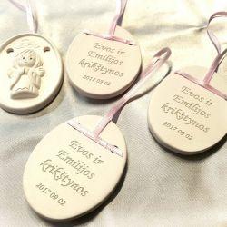 krikstynu-medaliai-keramika angeliukas