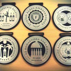 medaliai-orgstiklis-metalizuotas-plastikas uz nuopelnus