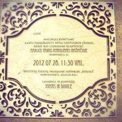 mediniai-vestuviniai-pakvietimai