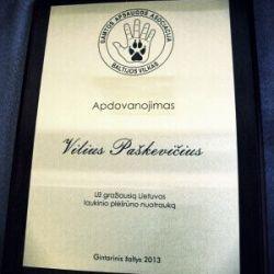 pakabinama padeka-apdovanojimas-baltijos-vilkas