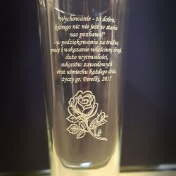 graviruota vaza dovana aukletojai lenkskas tekstas
