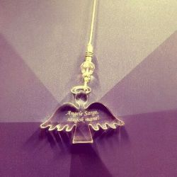 pakabukas-saugok-mane angele sarge krikstynoms