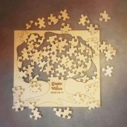 palinkejimu-medis-delione-puzzle vestuvems