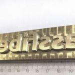 stampas-medienai deginti logotipus