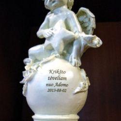 statulele figurele angelas