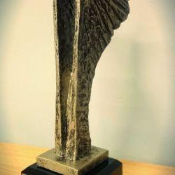 statulele-sparnai a posse ad esse