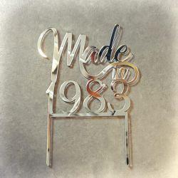 toperis-veidrodinis-meda-in-1983