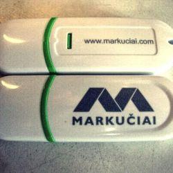 usb-markuciai