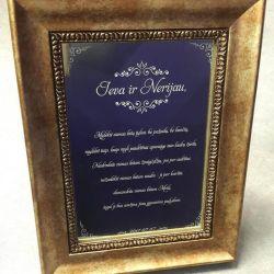 graviruotas-veidrodis-dovana-vestuviu-proga