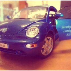 vestuviu-dovana-modeliukas automobilis graviruotos dureles