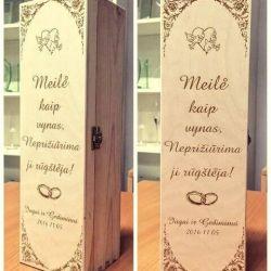 vyno-dezute-vestuvems- meile kaip-vynas